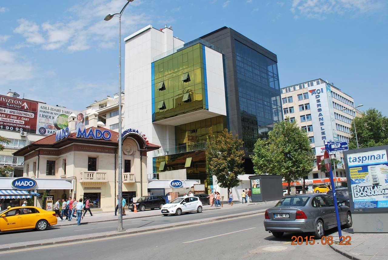 Garanti Bankası Kızılay 22.08.2015 001